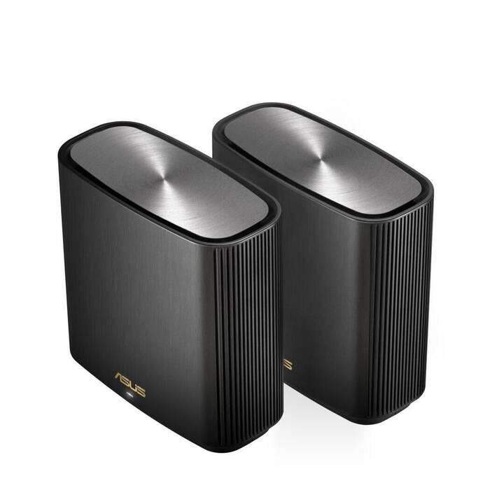ASUS ZenWiFi AX (XT8) WLAN-Mesh System (2 Stück)