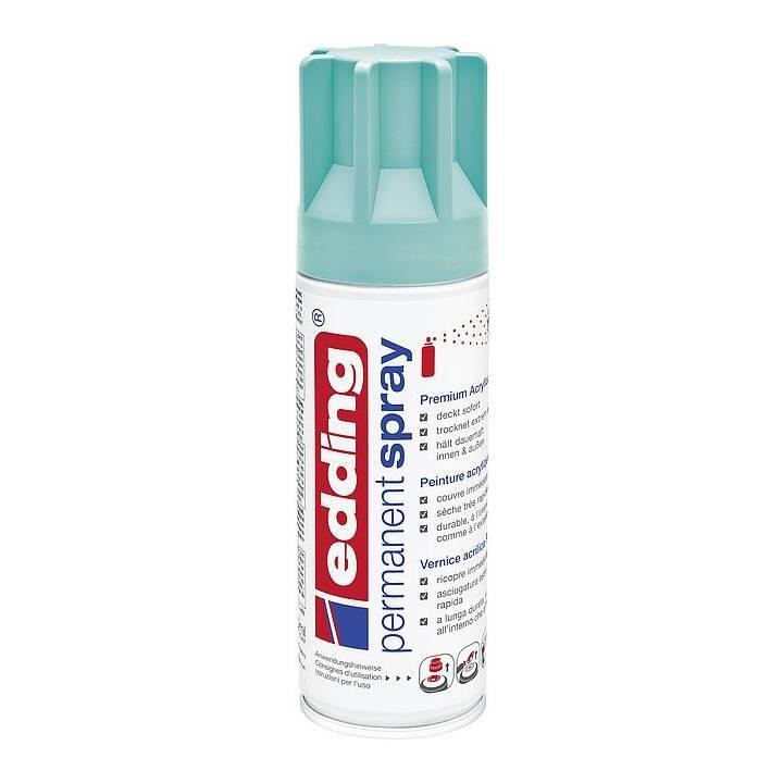 EDDING Vernice spray 5200 (200 ml, Turchese)