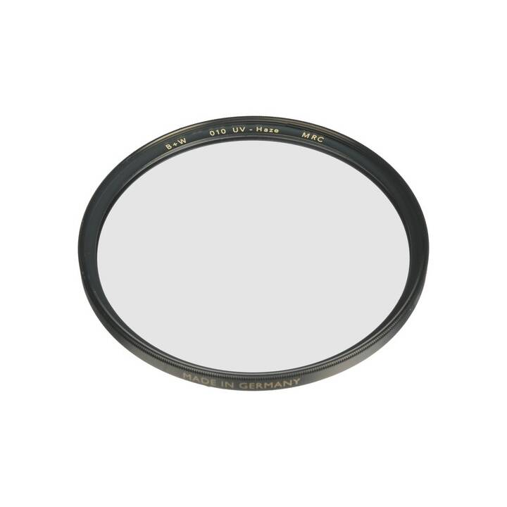 B+W UV-Filter 010 E MRC, 52 mm