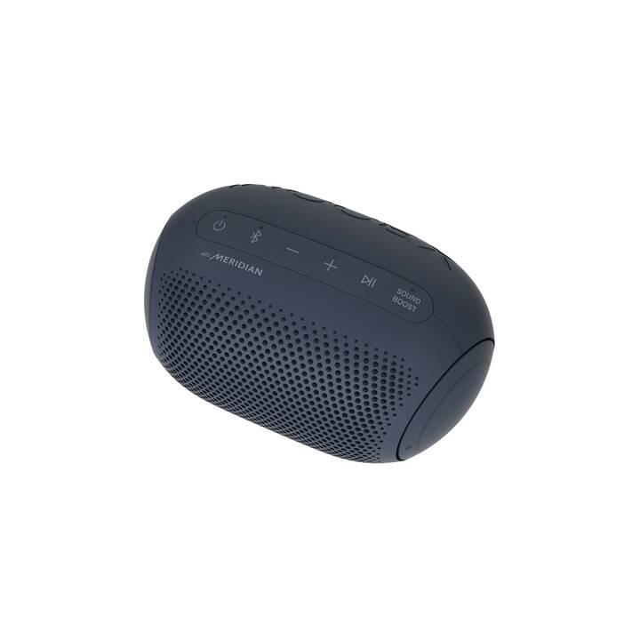 LG XBOOMGo PL2 (Bluetooth, Blu)