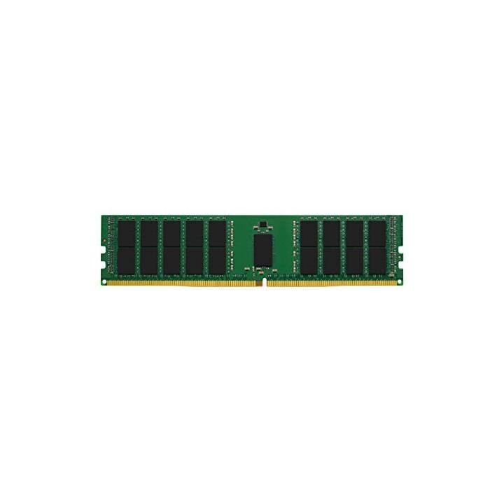 KINGSTON Server Premier DDR4 64GB LRDIMM 288-polo DDR4 64GB LRDIMM 288-polo