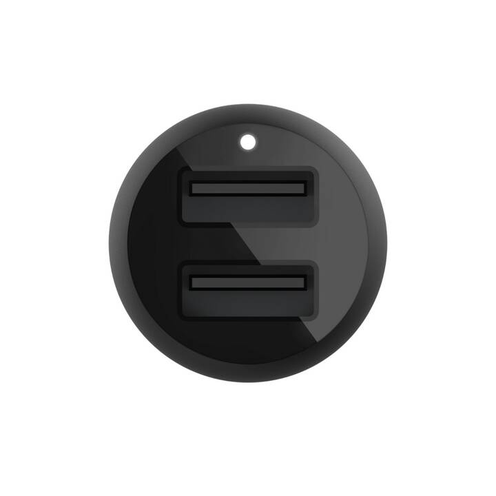 BELKIN Chargeur auto Boost (USB de type A, 1 m)