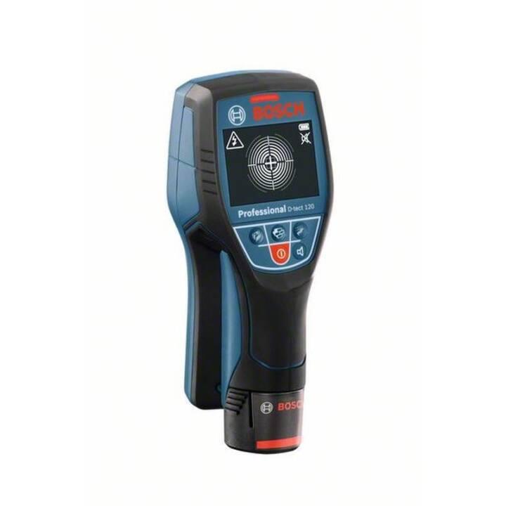 Dispositivo di localizzazione professionale BOSCH D-tect 120