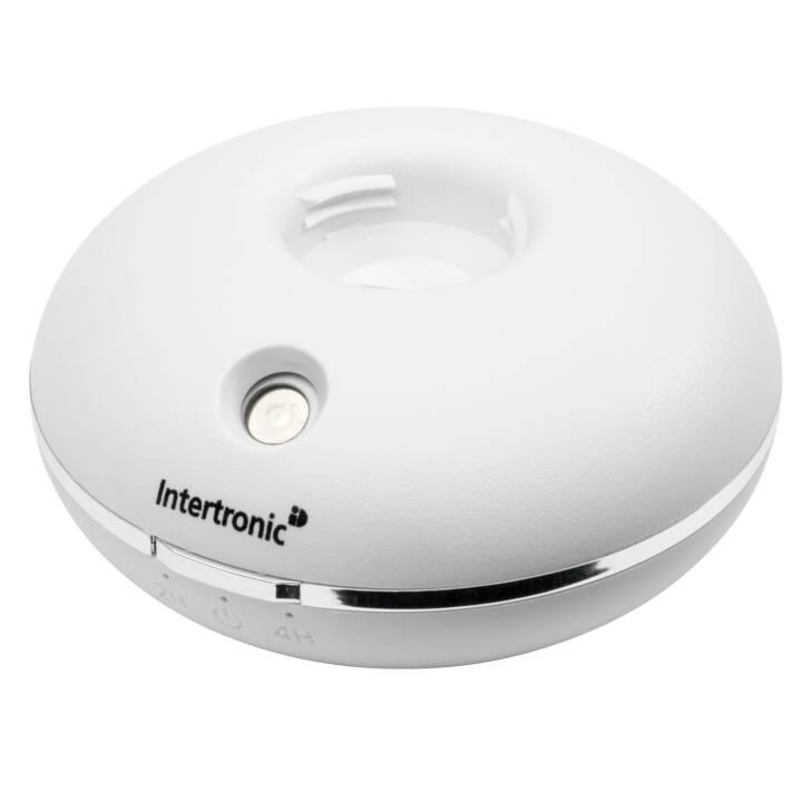 INTERTRONIC USB Humidifier White