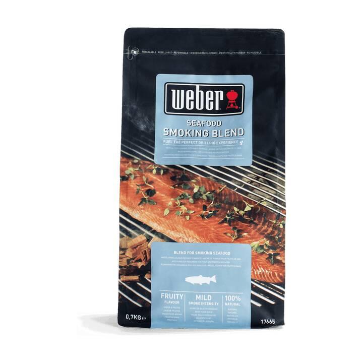 WEBER Legna per affumicare Seafood (700 g)