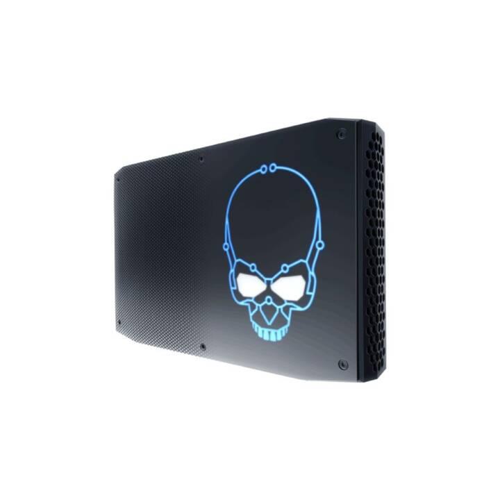 INTEL NUC BOXNUC8I7HVK2 (Intel Core i7 8809G 3.1 GHz)