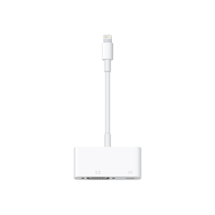 APPLE VGA/Lightning Adapter