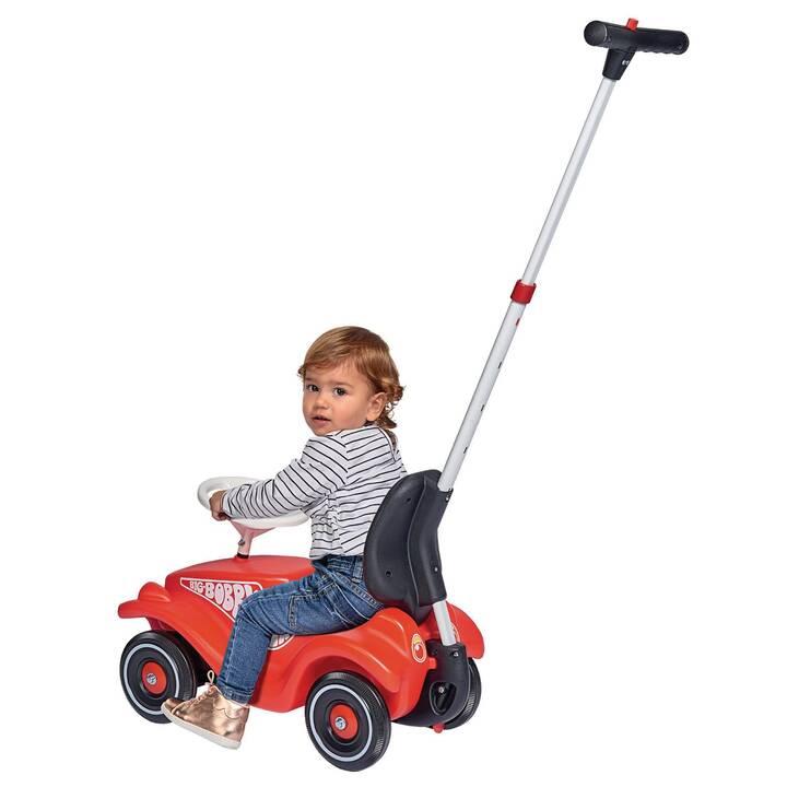 BIG Veicoli per bambini: Accessori (Nero)