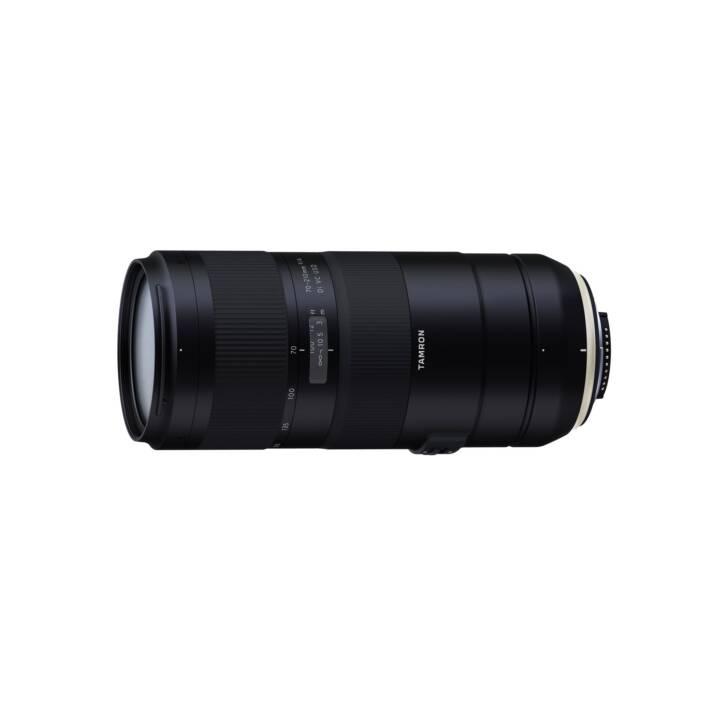 TAMRON AF 70 - 210 mm f/4,0 DI VC USD