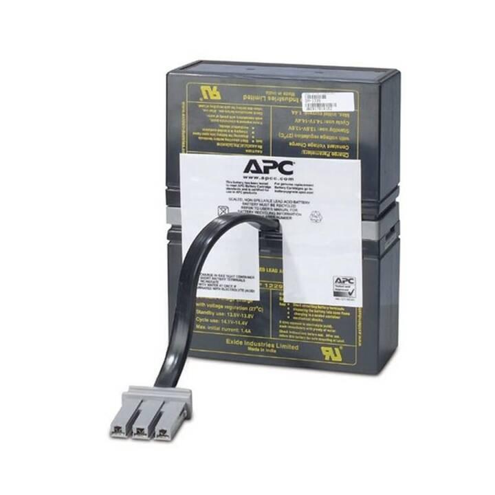 APC RBC32 Batterie auxiliaire ASI