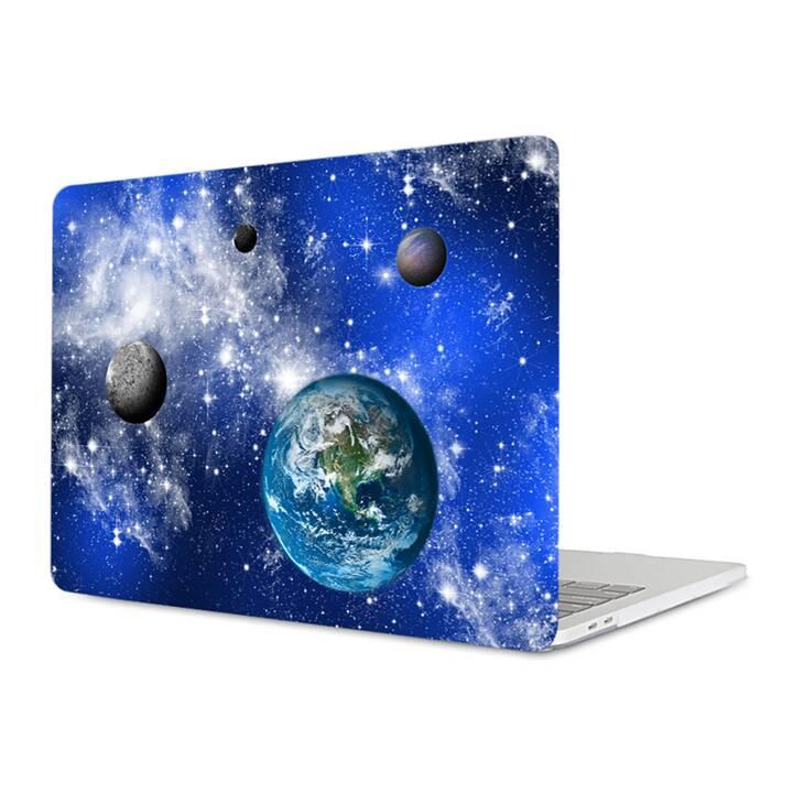 """EG MTT housse pour Macbook Air 11"""" - univers"""