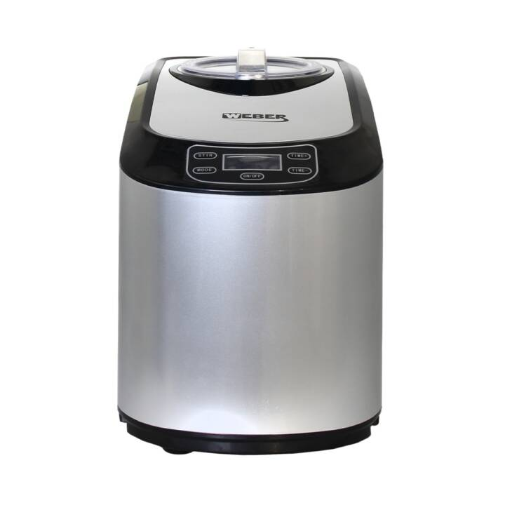 WEBER HOME Glacemaschine 100469