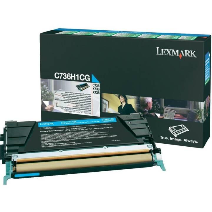 LEXMARK C736H1CG
