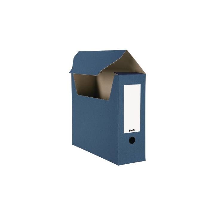 BIELLA box archivio Selbstmon. A4