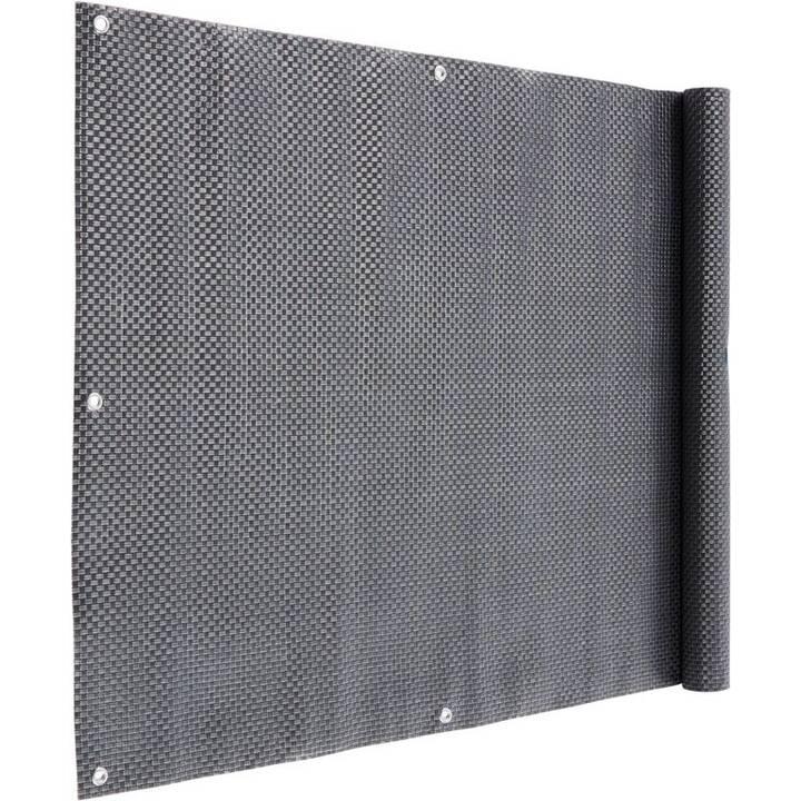 VIDEX Drappeggio di protezione visiva (90 cm x 300 cm)