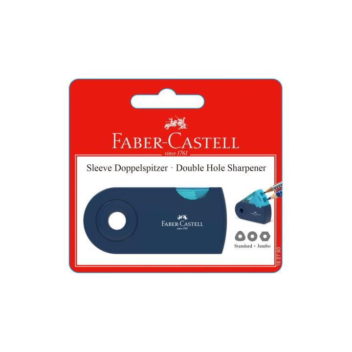 FABER-CASTELL Handspitzer Sleve