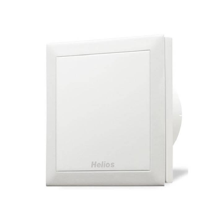 HELIOS Ventilatore a muro (25 dB, 9 W)