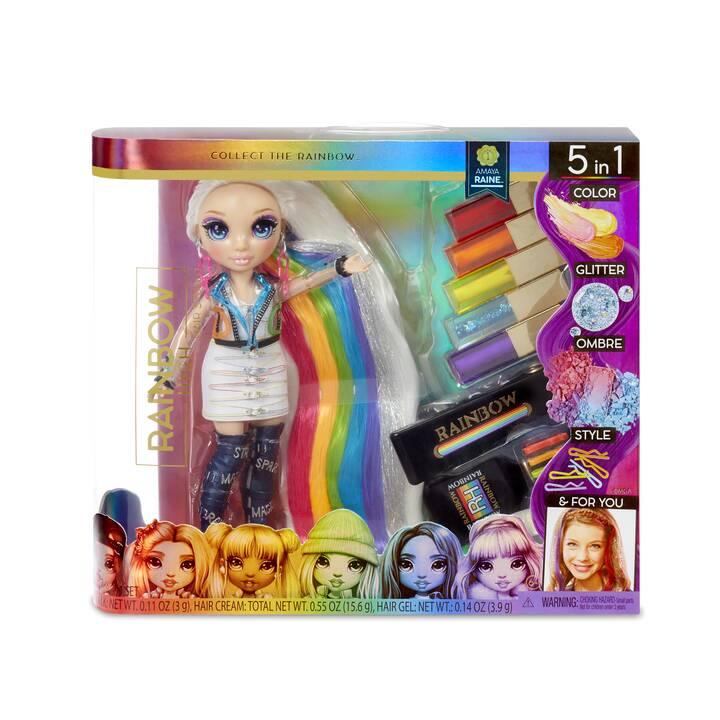 MGA ENTERTAINMENT Rainbow High Hair Studio