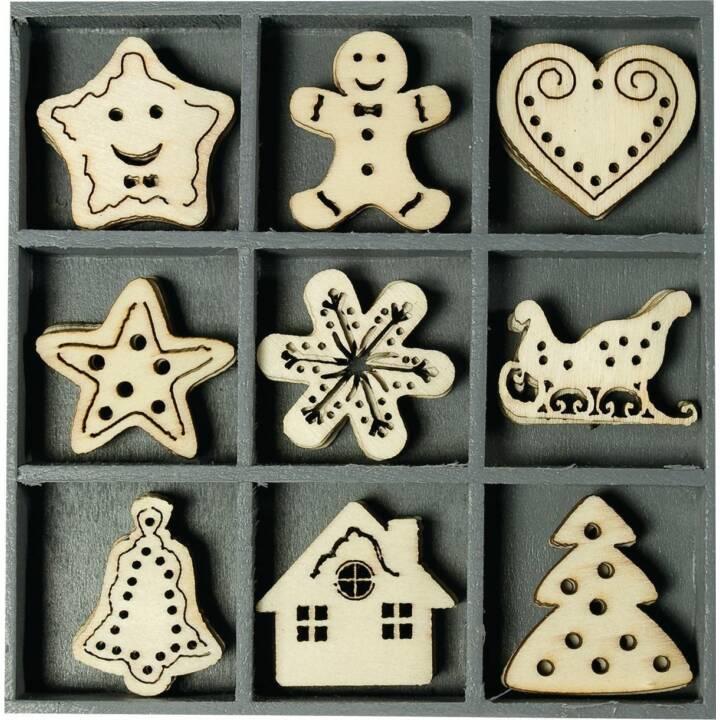 HEYDA Sweet Christmas