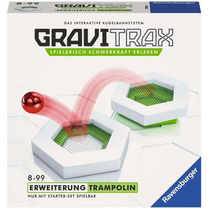 RAVENSBURGER GraviTrax Trampolin