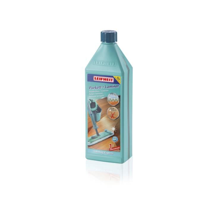 LEIFHEIT Allzweckreiniger Parkett und Laminat, 1000 ml