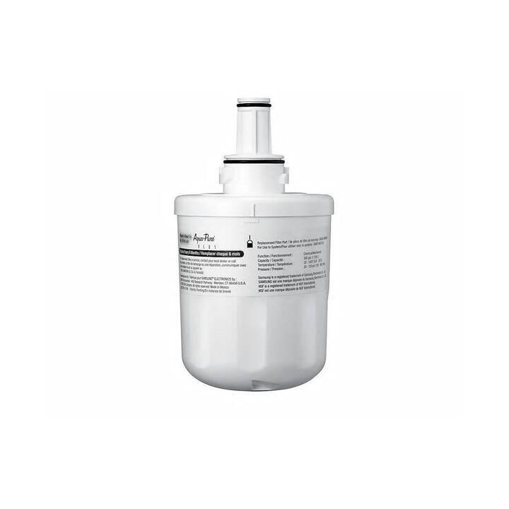 SAMSUNG Cartouche de filtre à eau (1 pièce)