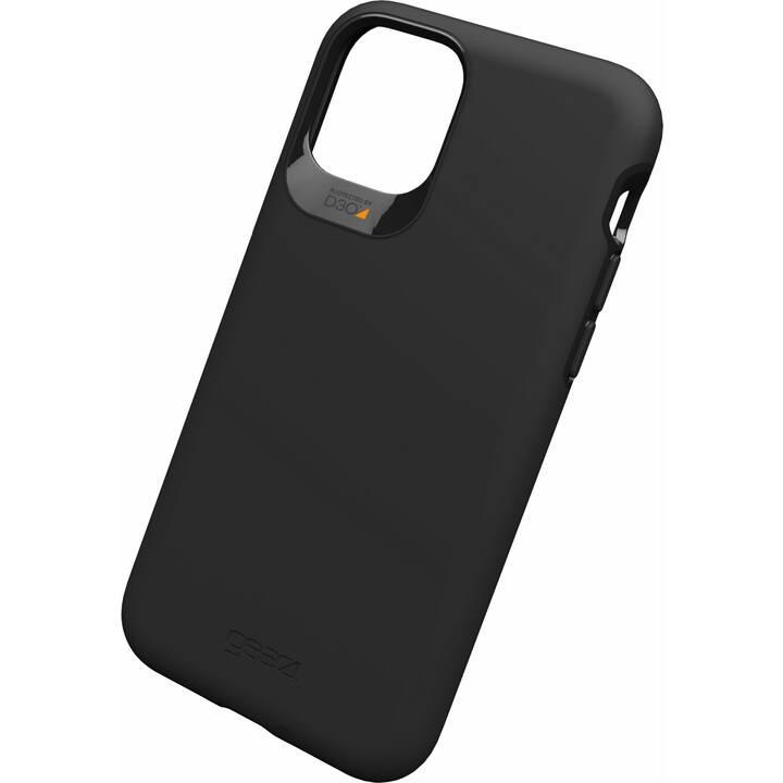 GEAR4 Backcover D3O Holborn (iPhone 11 Pro, Schwarz)