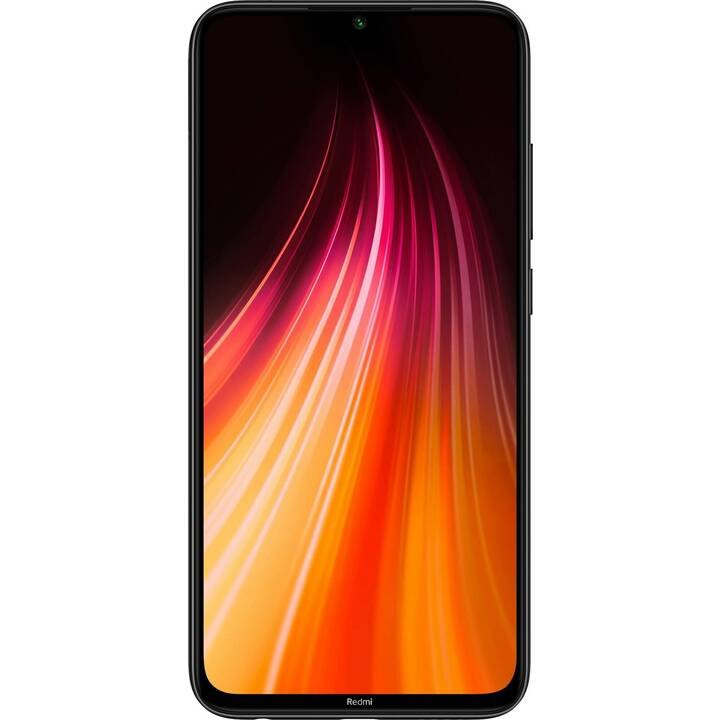 "XIAOMI Redmi Note 8 (6.3"", 64 GB, 48 MP, Space Black)"
