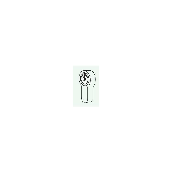 NUKI Smartlock 2.0  pour EU double cylindre