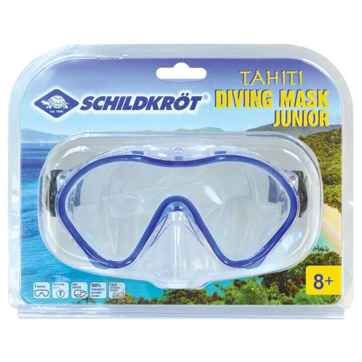 SCHILDKRÖT Occhiali subacquei (Bambini)