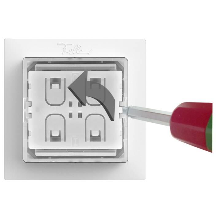 FELLER Smart Light Control Philips Hue Commande d'éclairage