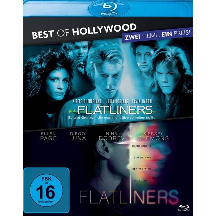 Flatliners (DE, EN)