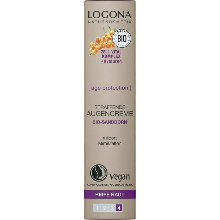 LOGONA Age Protection (15 ml)