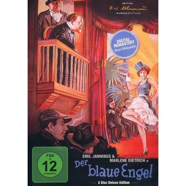 Der blaue Engel (DE, EN)