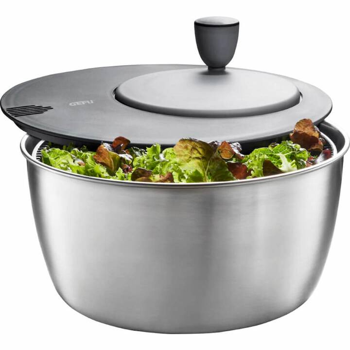 GEFU Rotare Essoreuses à salade (Argent)