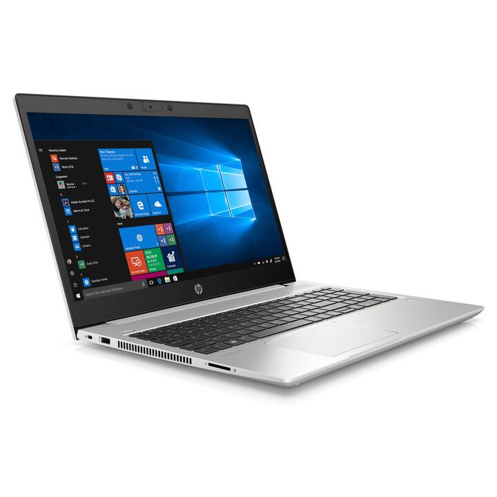 "HP ProBook 450 G7 (15.6"", Intel Core i5, 8000 MB RAM, 256 GB SSD)"
