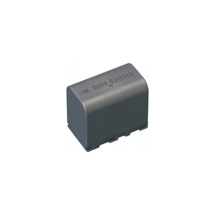 Batterie du caméscope JVC BN-VF823