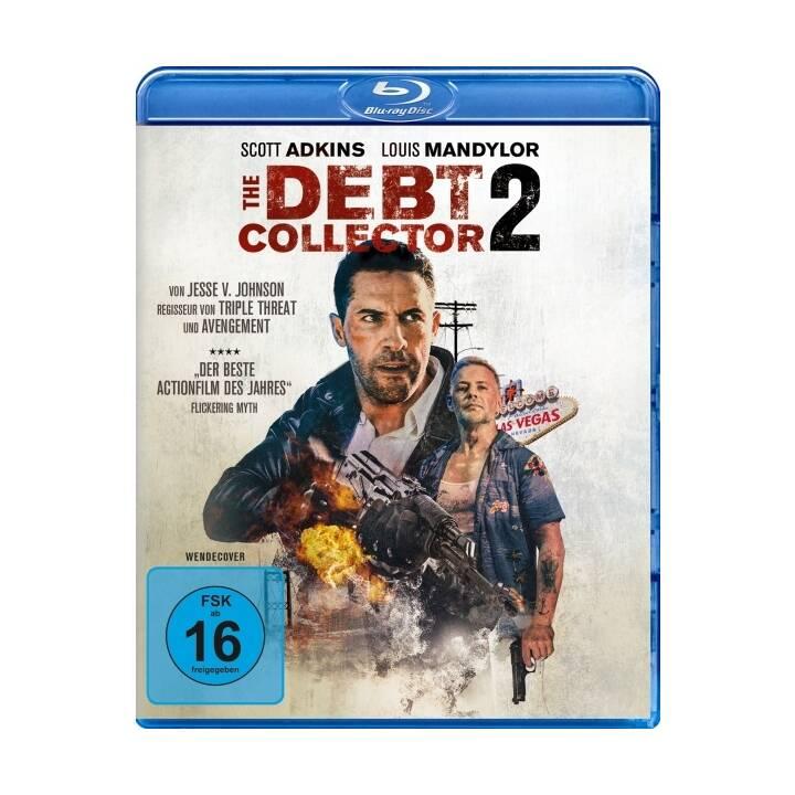 The Debt Collector 2 (DE, EN)