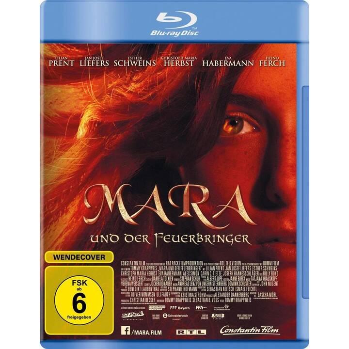Mara und der Feuerbringer (DE)