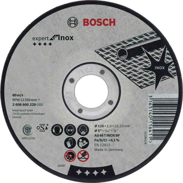 BOSCH Metall-Trennscheiben (115 mm)
