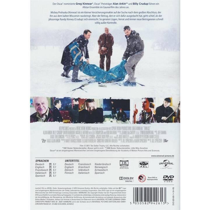 Thin Ice (FR, DE, EN, ES)