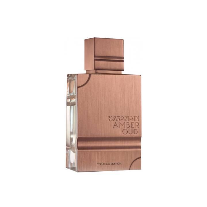AL HARAMAIN Amber Oud Tobacco Edition (59 ml, Eau de Parfum)