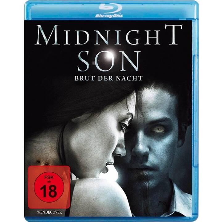 Midnight son - Brut der Nacht (DE, EN)