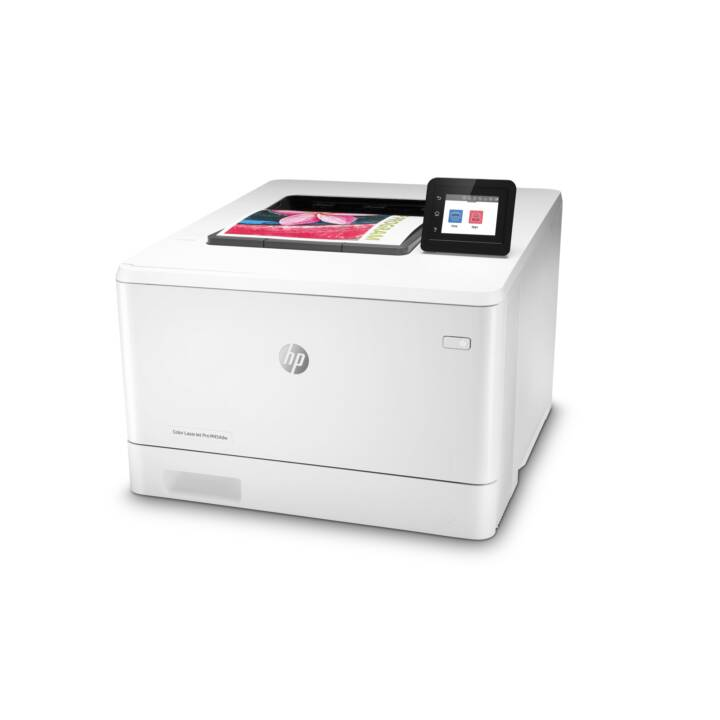 HP Color LaserJet Pro M454dw (Laser/LED, Farbe)