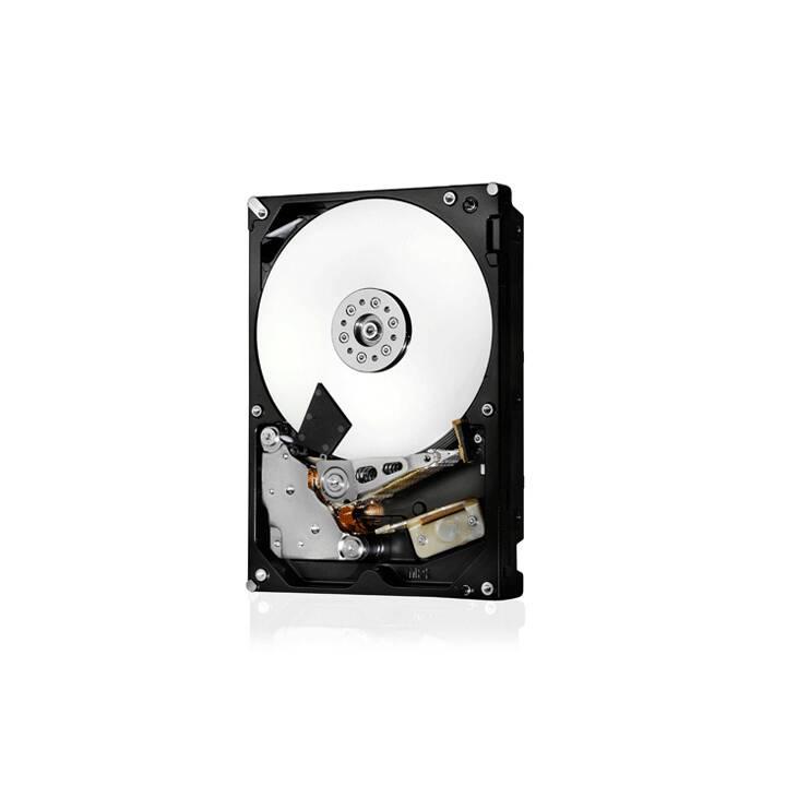 WD Ultrastar 7K6000 (SAS, 4 TB)