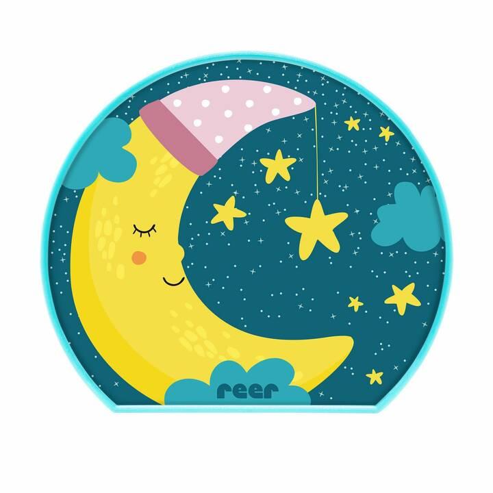 REER Luci notturne My Baby light moon (LED)
