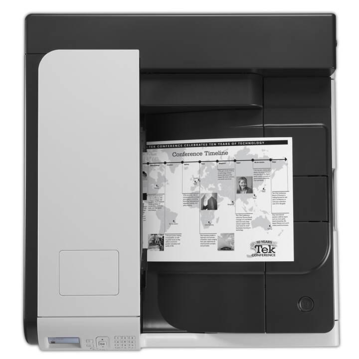 Imprimante HP LaserJet Enterprise 700 M712dn