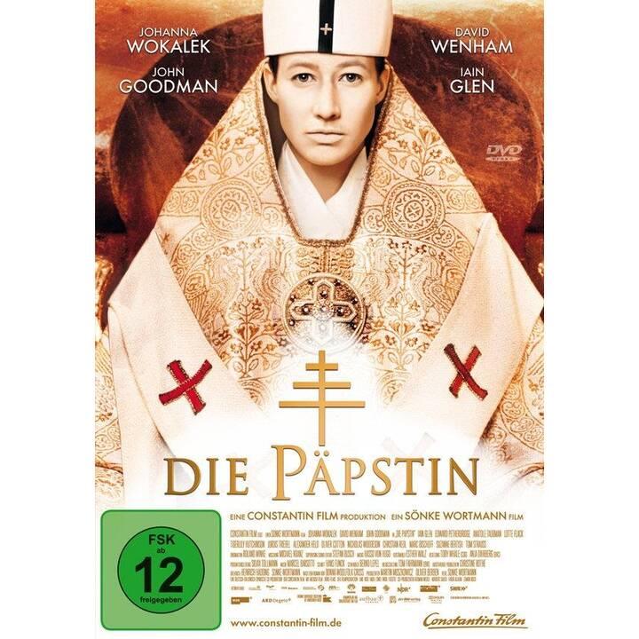 Die Päpstin (EN, DE)