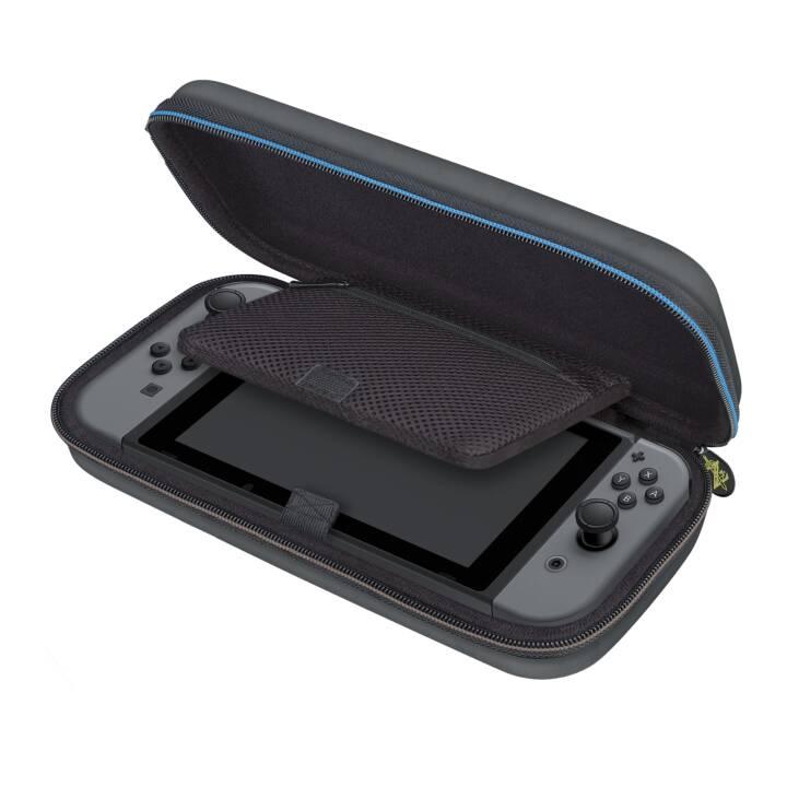 BIG BEN Etui de protection interactif Zelda Noir