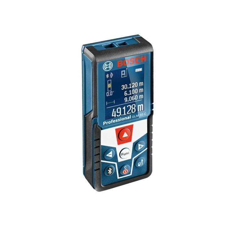 BOSCH professionale Distanziometro laser GLM 50C
